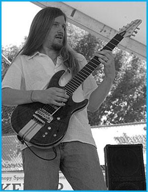 Chris M. Jacobson