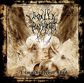 Impaled Baphomet - I Smashed Your Head