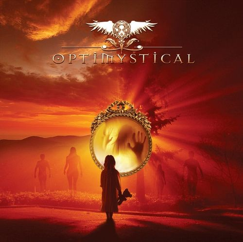Optimystical - Distant Encounters