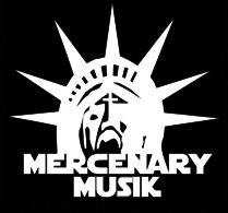 Mercenary Musik