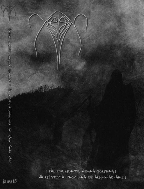 Xerión - Palida Morte, Negra Sombra