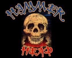 Hammer Head - Logo