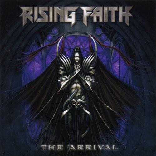 Rising Faith - The Arrival