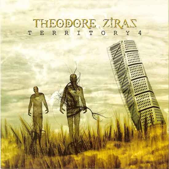 Theodore Ziras - Territory 4