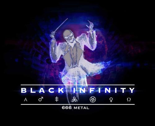 Black Infinity - 666 Metal