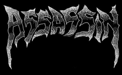 Assassin - Logo