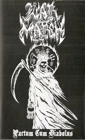 Warmarch - Pactum Cum Diabolus