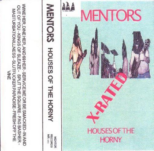 Mentors - Houses of the Horny
