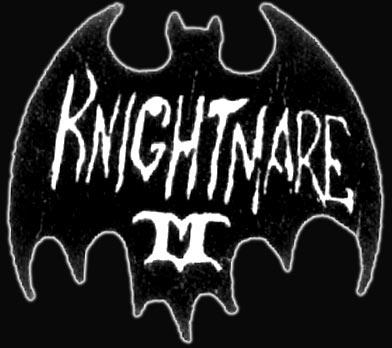 Knightmare II - Logo