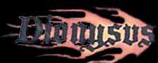 Dionysus - Logo