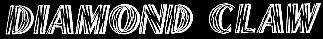 Diamond Claw - Logo