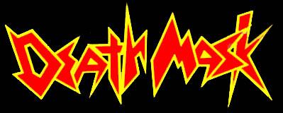Death Mask - Logo