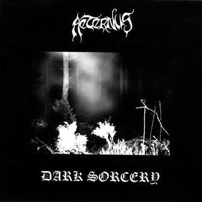 Aeternus - Dark Sorcery