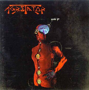 Agretator - Distorted Logic