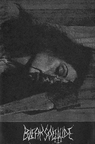 Bleak Solitude - Friday 13th Rehearsal