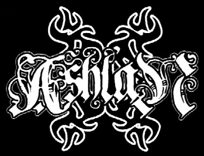 Ashlan - Logo