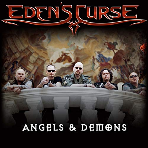 Eden's Curse - Angels & Demons