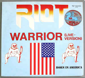 Riot - Warrior (Live Version)