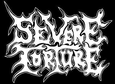 Severe Torture - Logo