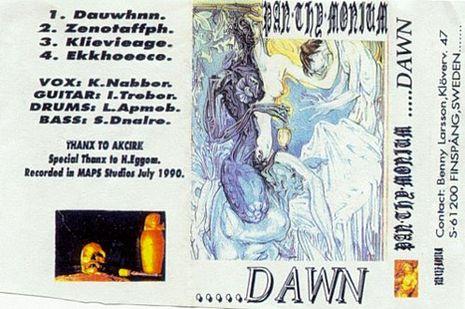 Pan.Thy.Monium - .....Dawn