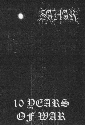 Sahar - 10 Years of War