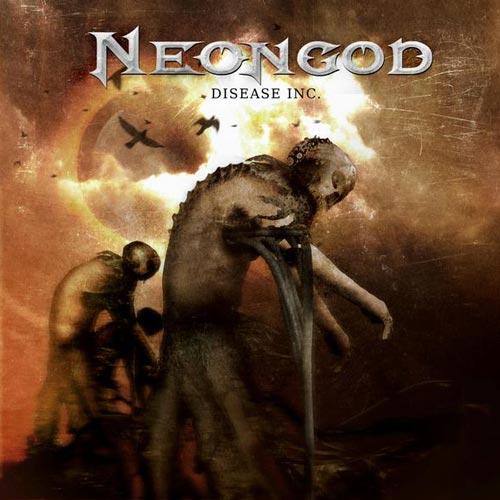 NeonGod - Disease Inc.