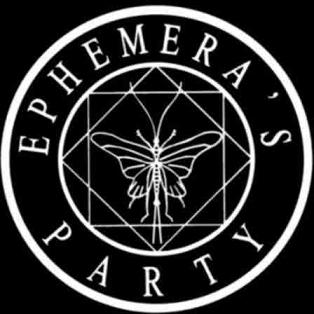 Ephemera's Party - Logo