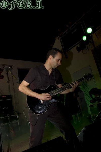 Benny Zohar