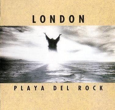 London - Playa del Rock