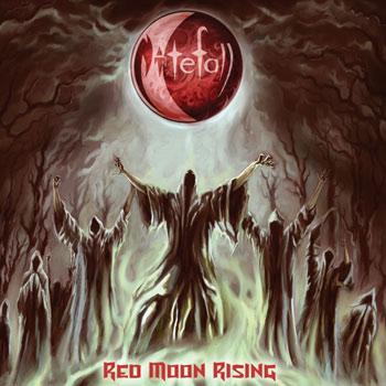 red moon rising band - photo #4