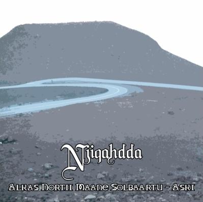 Njiqahdda - Alkas Nortii Maane Solbaartu - Aski