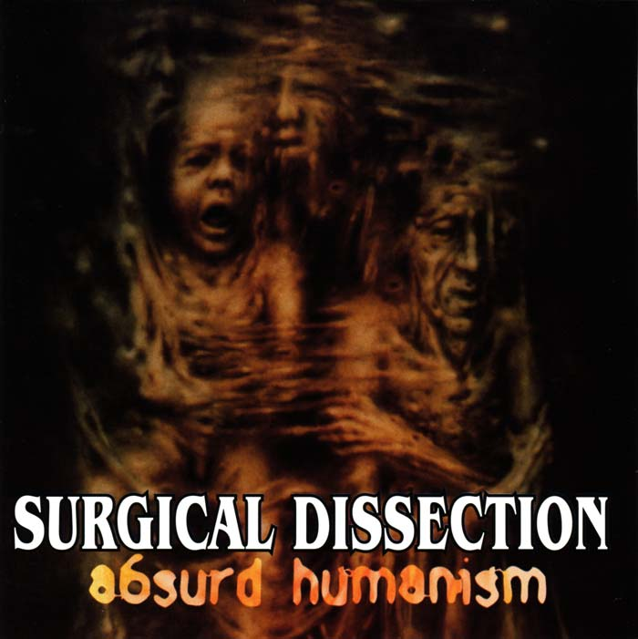 Surgical Dissection - Absurd Humanism