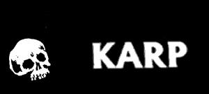 Karp - Logo