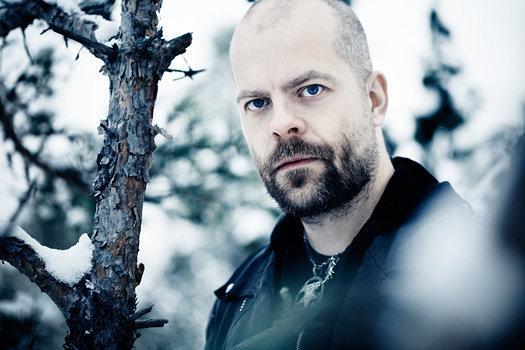 JB Christoffersson