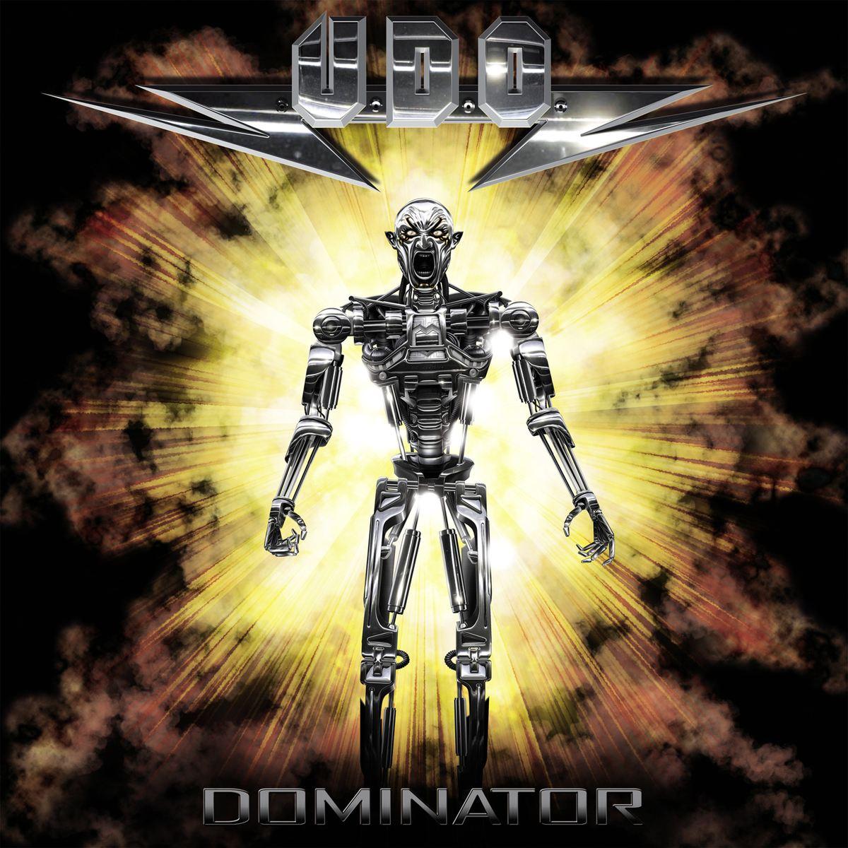 U.D.O. — Dominator (2009)