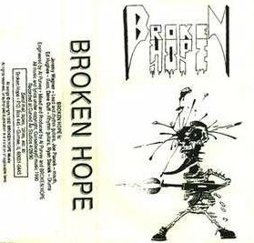 Broken Hope - Broken Hope