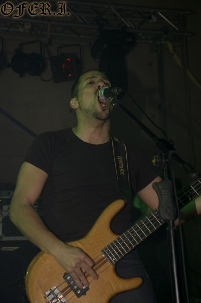 Guy Shalom