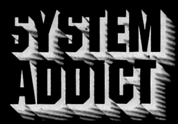 System Addict - Logo