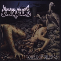 Burial Ritual - Tower of Silence