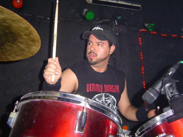 Victor Zamora