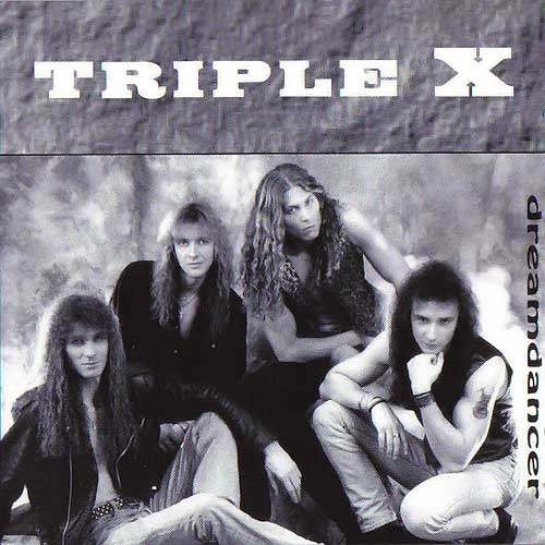 Triple X - Dreamdancer
