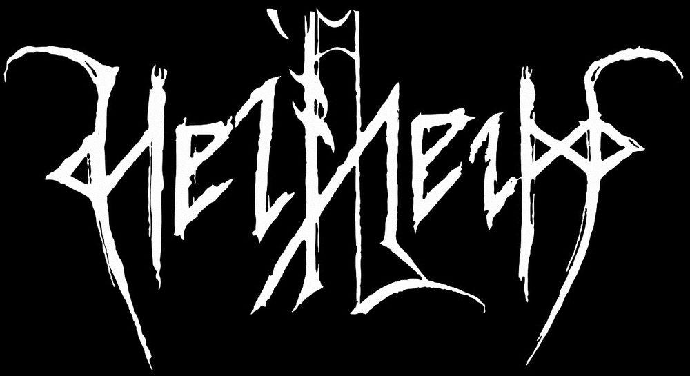 Helheim - Logo