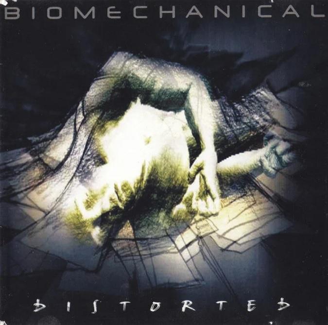 Biomechanical - Distorted