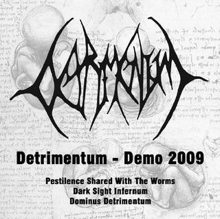 Detrimentum - Demo 2009