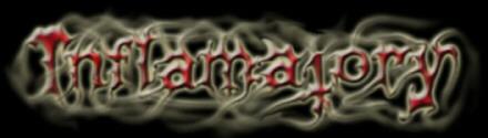 Inflamatory - Logo