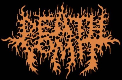 Death Vomit - Logo