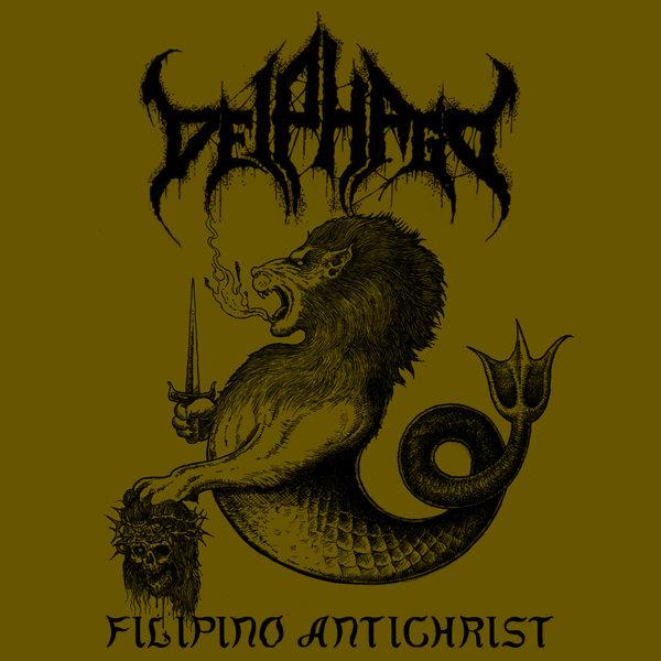 Deiphago - Filipino Antichrist