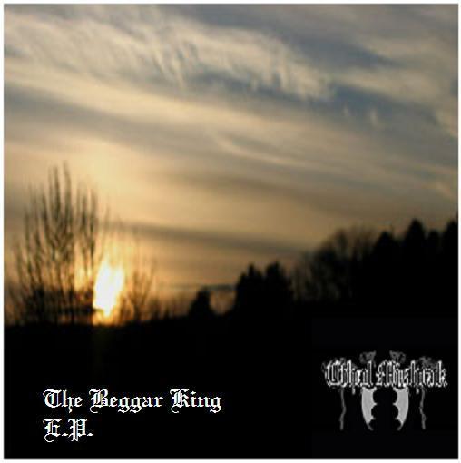 Cthol Mishrak - The Beggar King