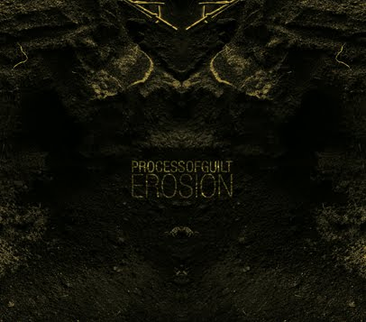 Process of Guilt - Erosion