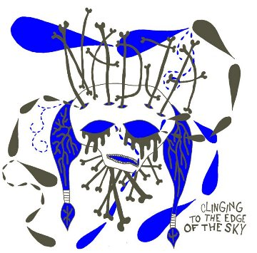 Nadja - Clinging to the Edge of the Sky